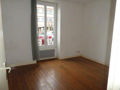 Appartement, 39 m²