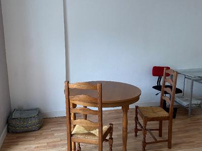 Appartement, 29,17 m²