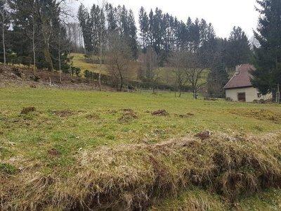 Terrain, 1 140 m²