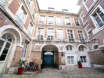 Appartement, 28,8 m²