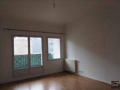 Appartement, 59,15 m²
