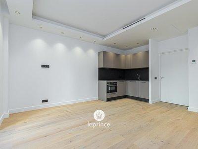 Appartement, 35,7 m²