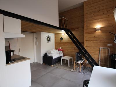 Appartement, 20,63 m²