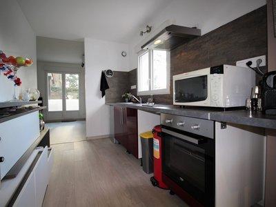 Appartement, 45,89 m²