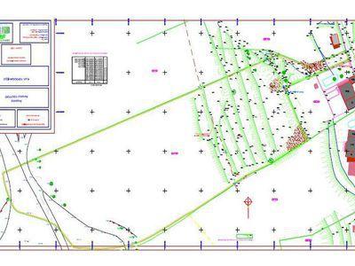Terrain, 8 670 m²
