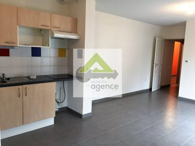 Appartement, 53,72 m²