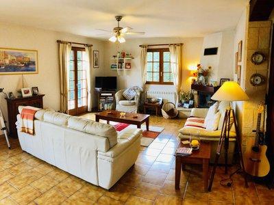 Maison, 143,86 m²