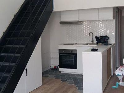 Appartement, 41,65 m²