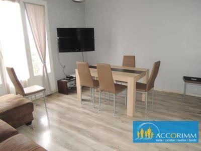 Appartement, 65,1 m²