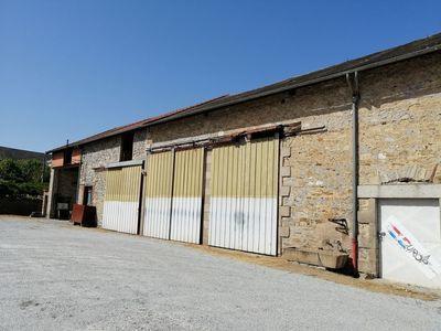 Parking, 130 m²