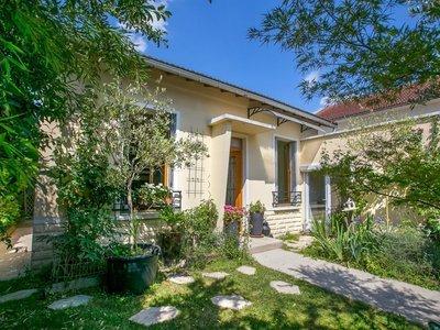 Maison, 56 m²