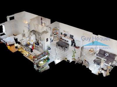 Appartement, 75,31 m²