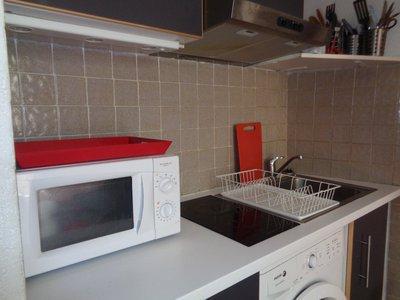 Appartement, 21,65 m²