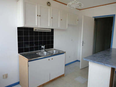 Appartement, 71,16 m²