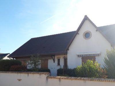 Maison, 100,07 m²