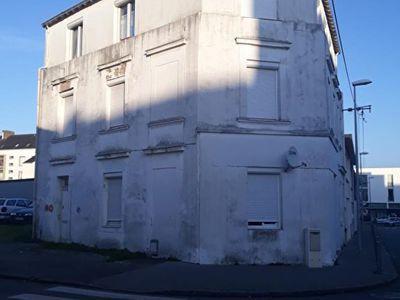 Immeuble, 210 m²