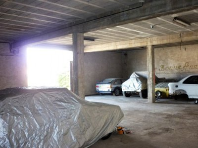 Parking, 380 m²