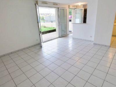 Appartement, 44,63 m²