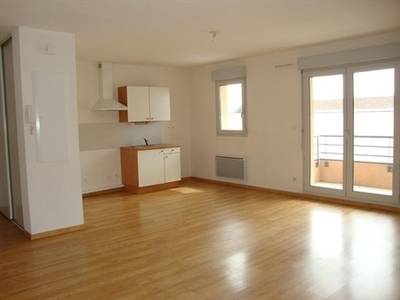 Appartement, 65,59 m²
