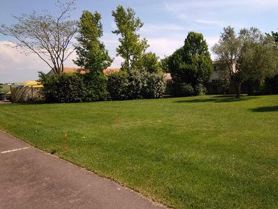 Terrain, 888 m²