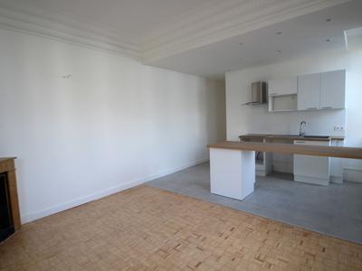 Appartement, 36,08 m²