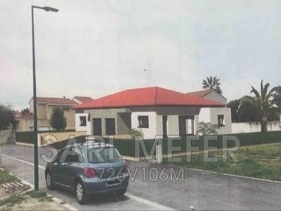 Maison, 87,56 m²