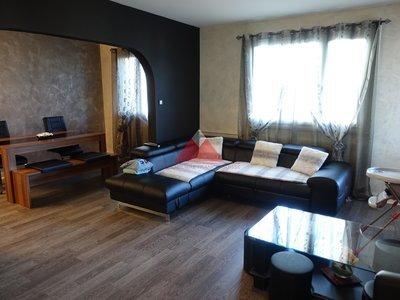 Appartement, 95,95 m²