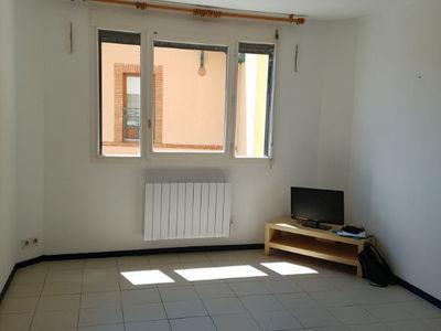 Appartement, 36,12 m²