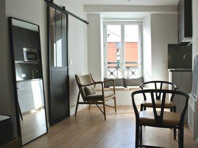 Appartement, 16,15 m²