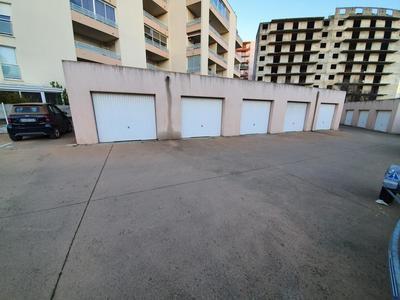 Parking, 20 m²