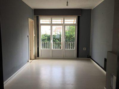Immeuble, 120 m²