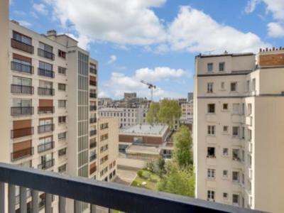 Appartement, 64,55 m²