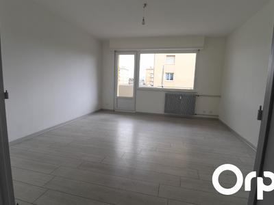 Appartement, 65,69 m²