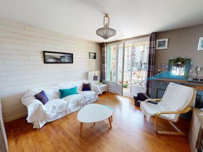 Appartement, 70,25 m²
