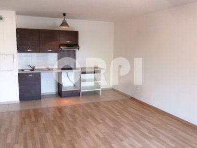 Appartement, 6,7 m²