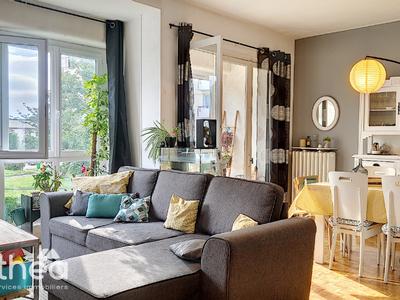 Appartement, 73,79 m²