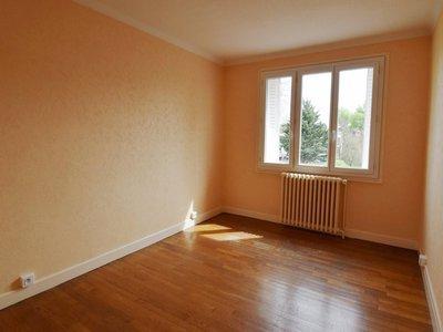 Appartement, 55,57 m²