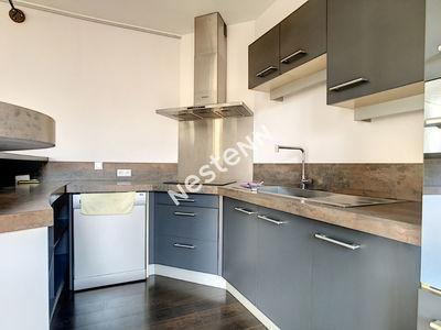 Appartement, 85 m²