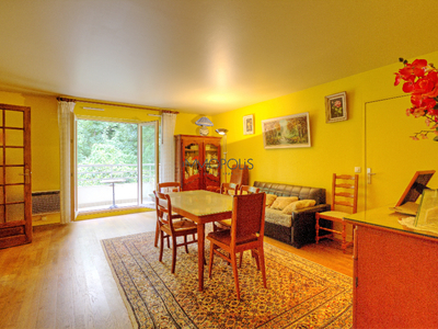 Appartement, 58,29 m²