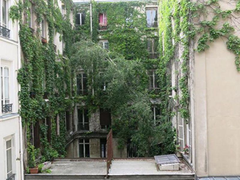 Vente Appartement Dernier Etage Paris