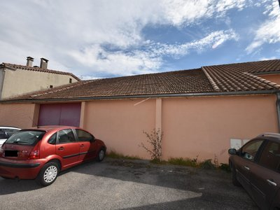 Parking, 160 m²