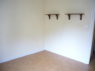 Appartement, 54,81 m²