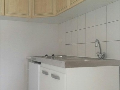 Appartement, 23,52 m²
