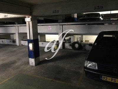 Parking, 9 m²