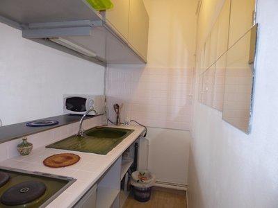 Appartement, 20,81 m²