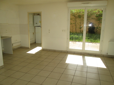 Appartement, 64,95 m²