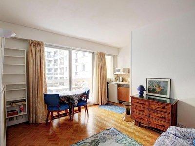 Appartement, 21,31 m²