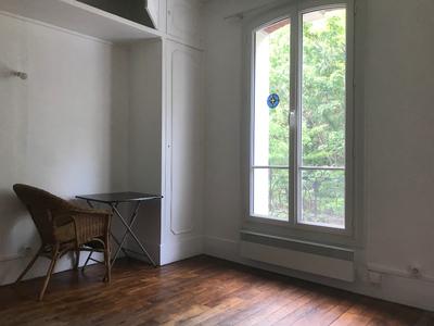 Appartement, 32,03 m²