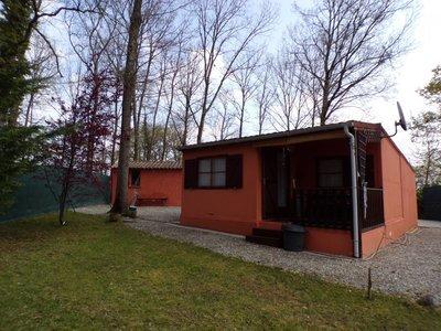 Maison, 30,86 m²