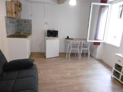 Appartement, 19,2 m²